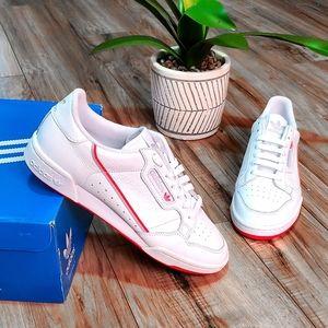 Adidas Continental 80 Womens 10